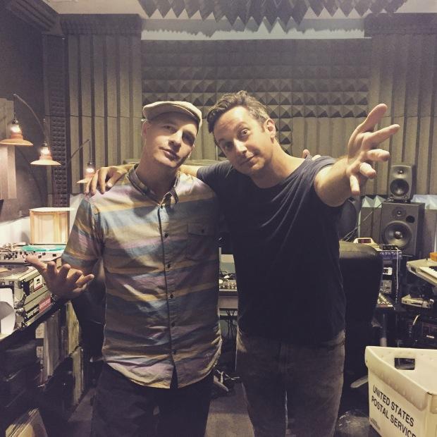 J Boogie & Dan Digs