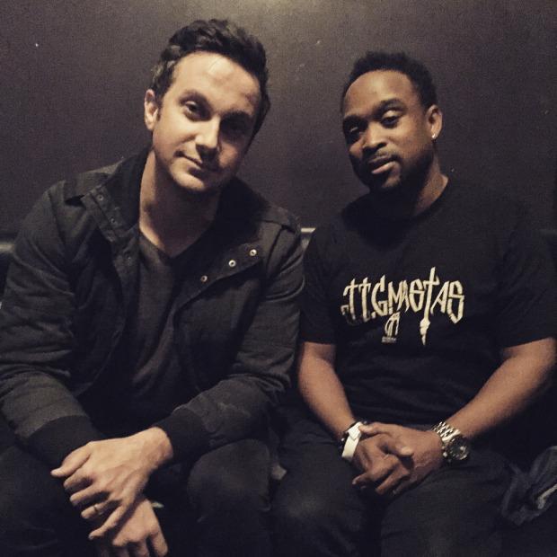 Dan Digs & DJ Spinna