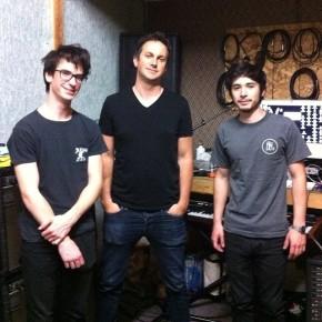 Sean Guerin, Dan Digs, Isaac Franco.