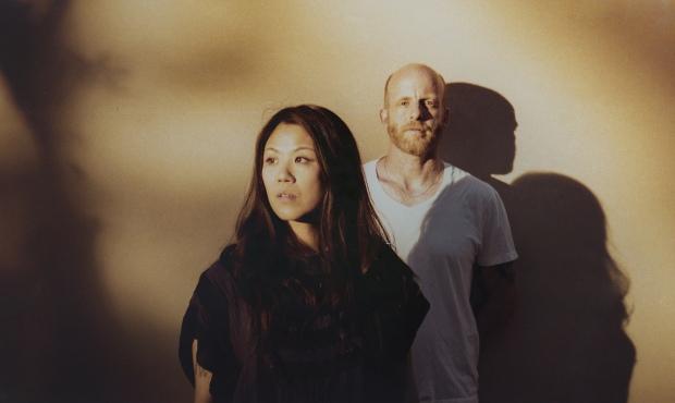 Nancy Whang and John MacLean.