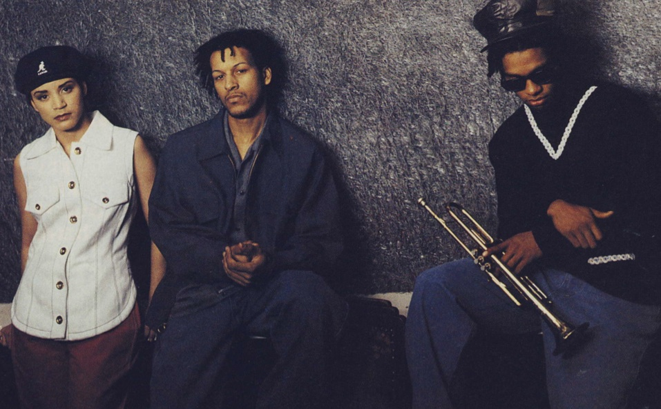 digable planets videos - photo #11