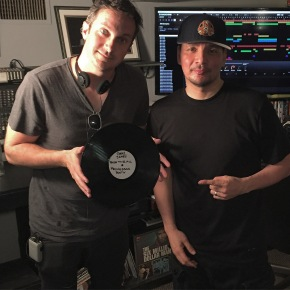 Dan Digs & Mix Master Mike