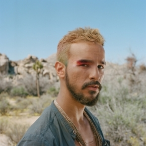Gabriel Garzón-Montano // Photo by Joe Hollier courtesy of Stones Throw Records