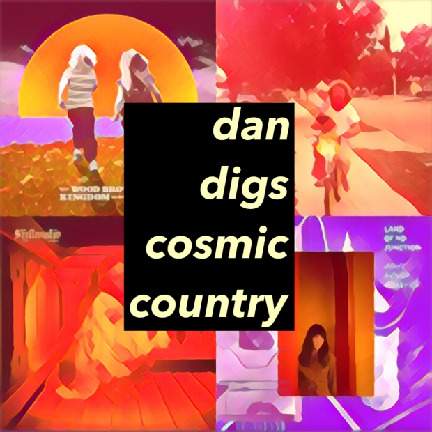 Playlist Dan Digs Cosmic Country Dan Digs In case you missed it, we started our ramones series last week on no dogs! playlist dan digs cosmic country dan